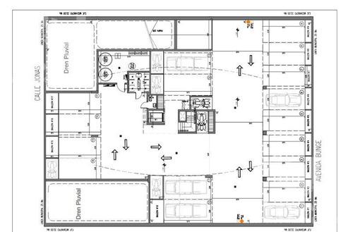 venta - departamento 3 ambientes - entrega nov. 2019 - pinamar