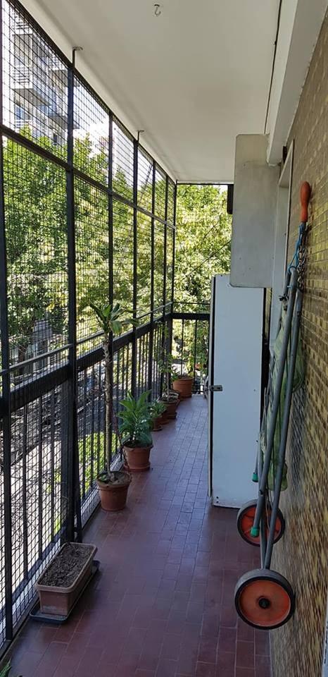 venta departamento 3 ambientes flores con balcon