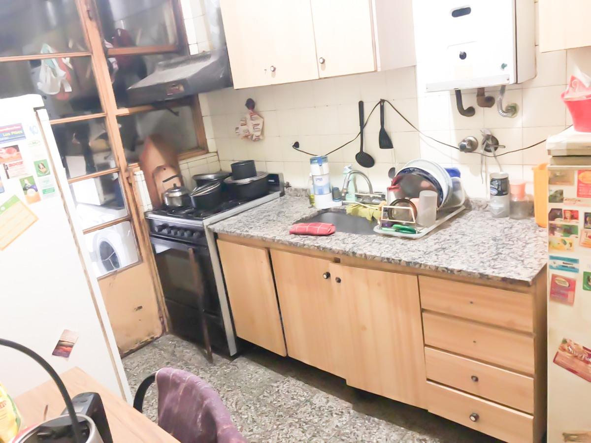 venta departamento 3 ambientes lanusita