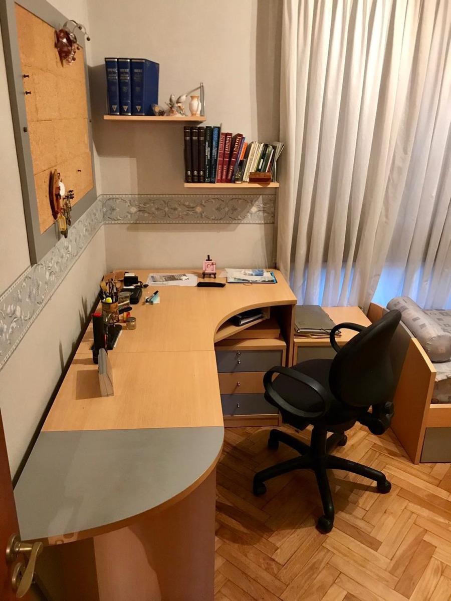 venta departamento 3 ambientes - olivos