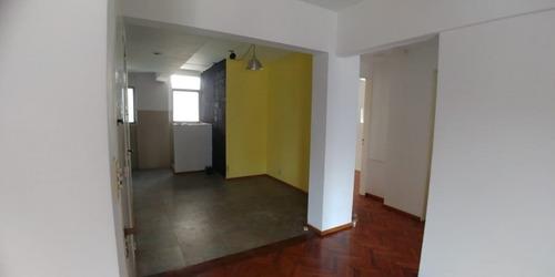 venta-departamento 3 ambientes-olivos bajo-libertador-puerto