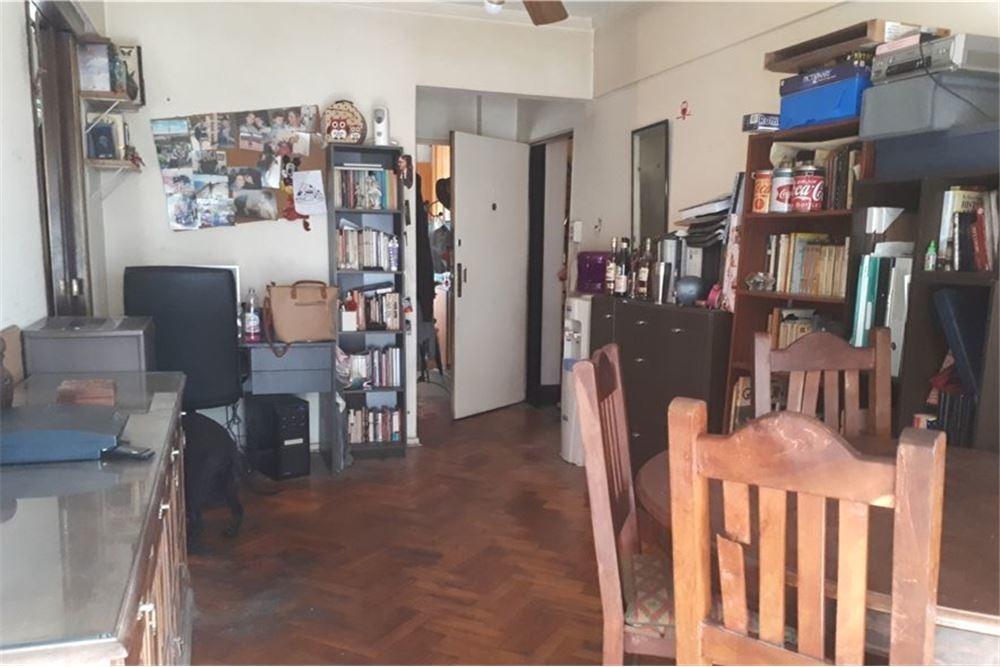 venta departamento 3 ambientes palermo