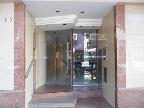 venta departamento 3 ambientes palermo muy luminoso 66m2