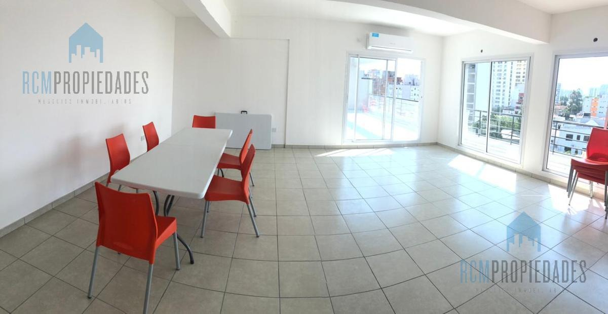 venta departamento 3 ambientes saavedra