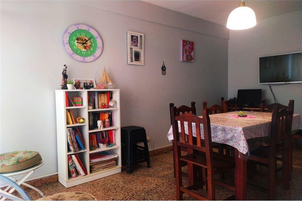 venta departamento  3 ambientes temperley