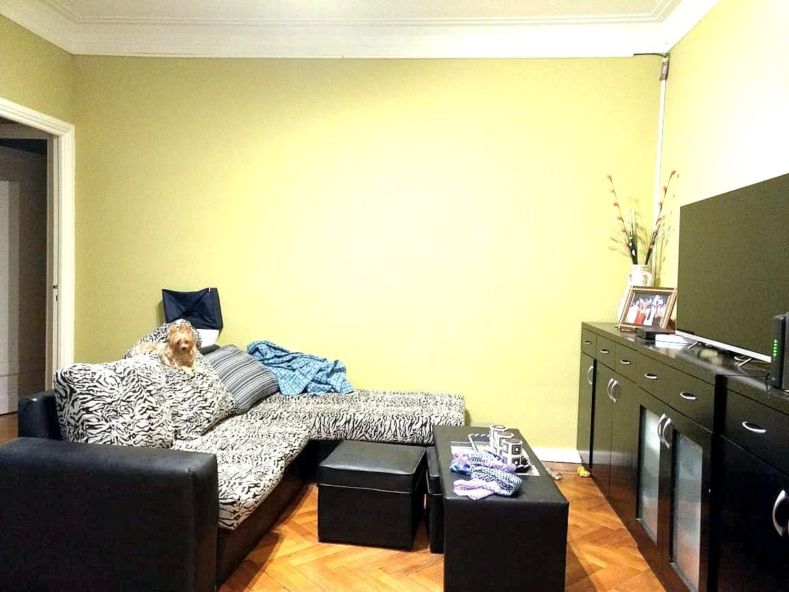 venta departamento 3 ambientes villa crespo