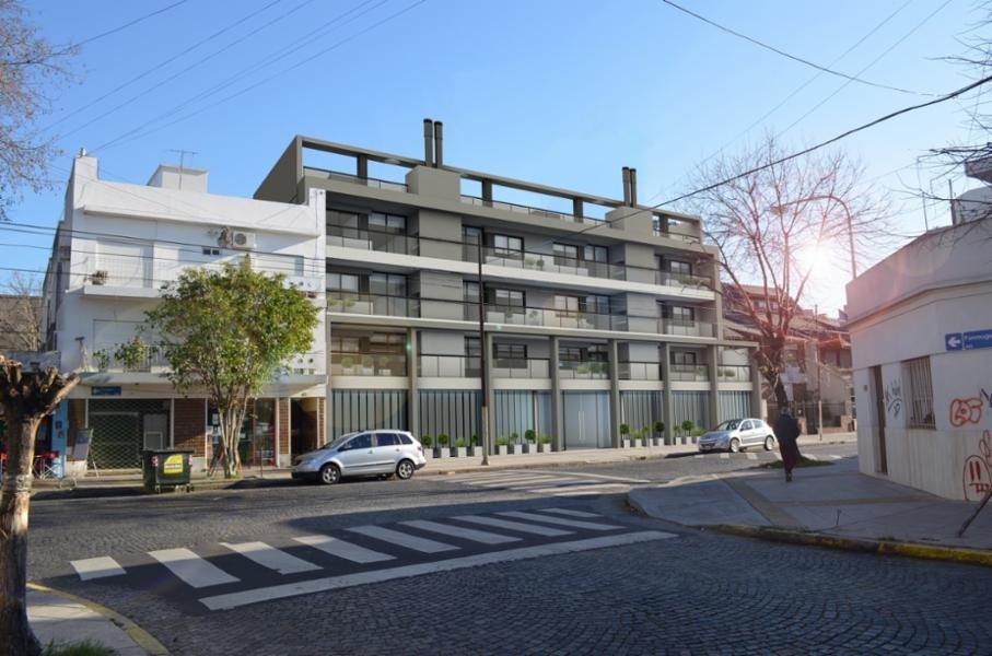 venta departamento 3 ambientes , villa luro