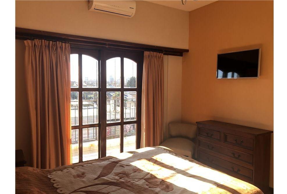 venta departamento 3 ambientes villa real