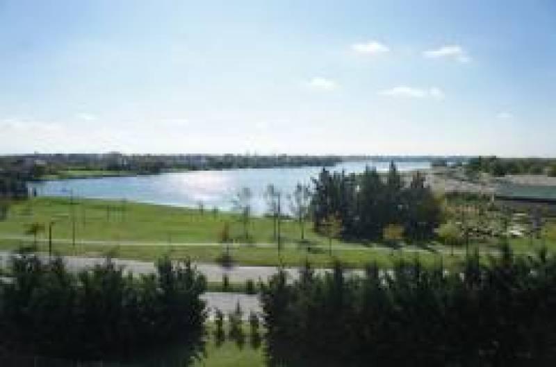 venta departamento 3 ambientes vista al lago nordelta tigre