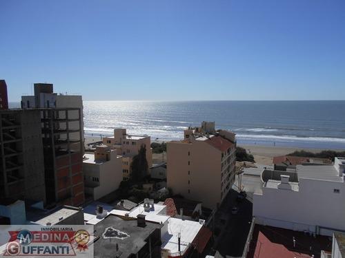venta departamento 3 ambientes  vista al mar san bernardo