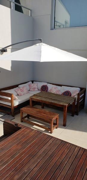 venta - departamento 3 ambientes - wyndham loft, nordelta