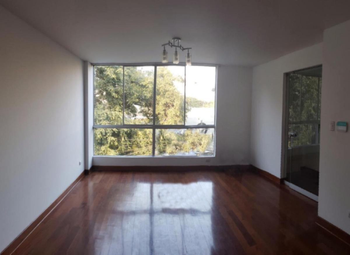 venta departamento 3 dormitorios, 2 cocheras miraflores