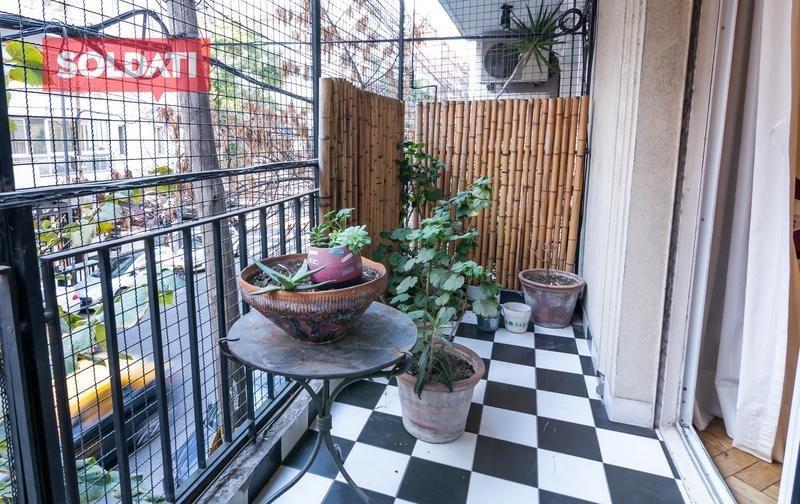 venta departamento 3 dormitorios botanico