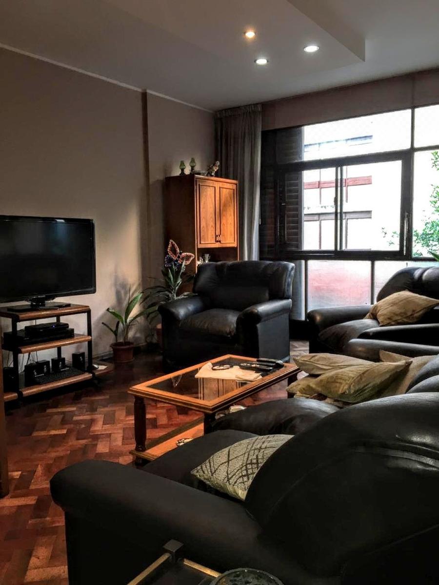 venta departamento 3 dormitorios cochera centro
