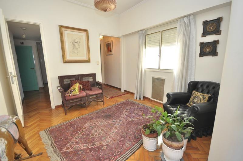 venta departamento 3 dormitorios en suite recoleta