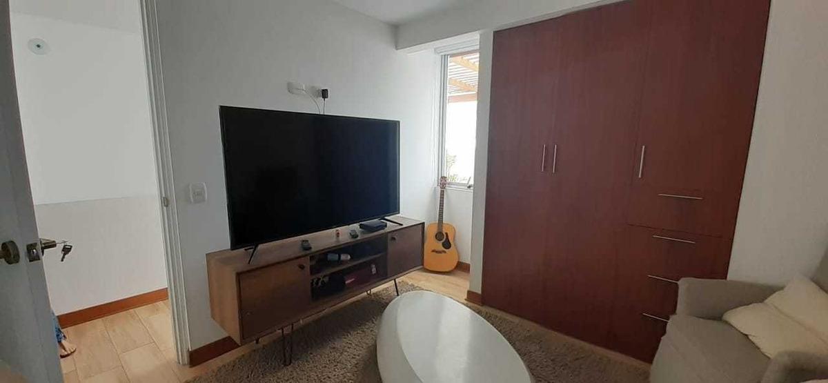 venta departamento 3 pisos en miraflores