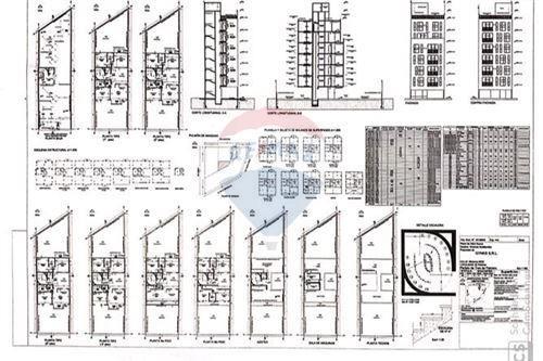 venta departamento 37 m2. - ciudad jardin