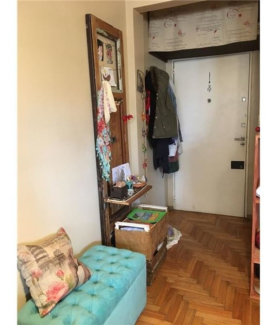 venta departamento 38m2 / 2 ambientes caballito