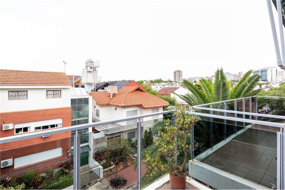 venta departamento 3amb+dep c/cochera barrio river