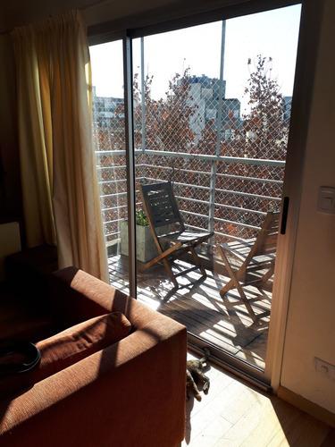 venta departamento 4 amb c/ terraza en duplex villa d parque