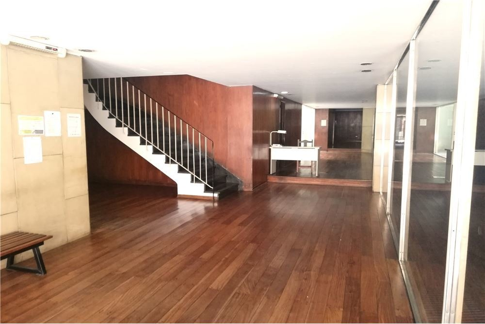 venta departamento 4 amb c/cochera y patio