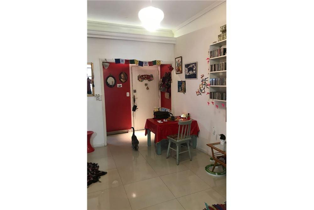 venta departamento 4 ambientes amplio y luminoso