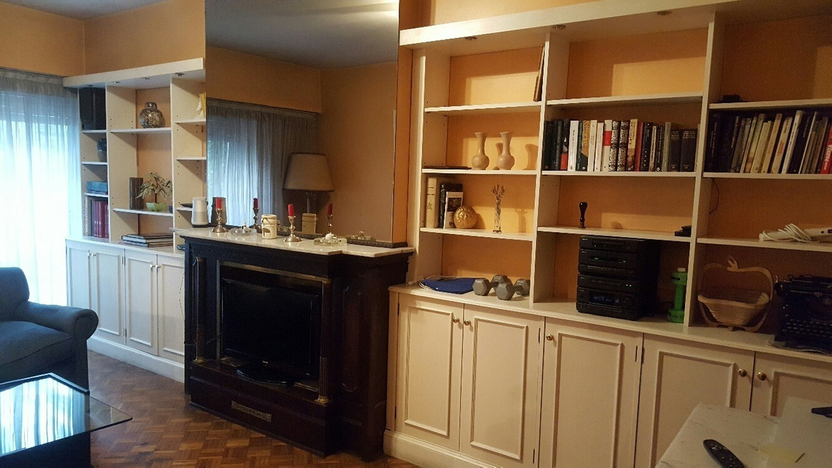 venta departamento 4 ambientes barrio norte