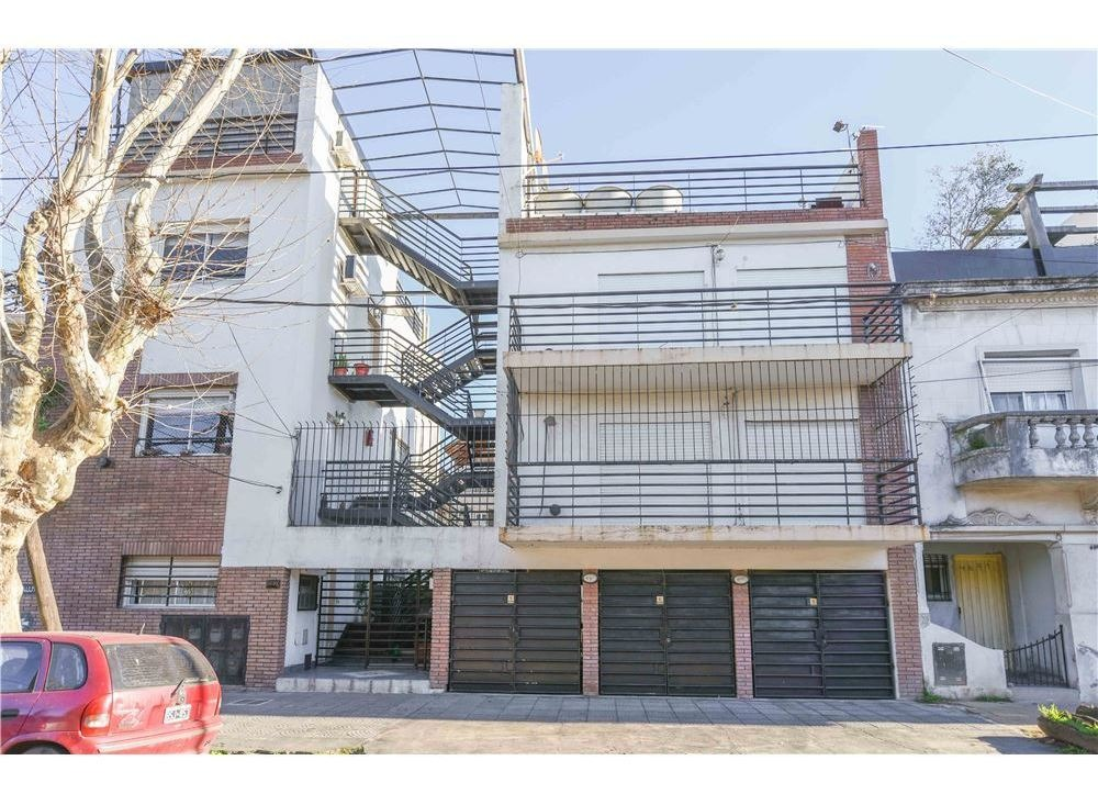 venta departamento 4 ambientes c/cochera dominico