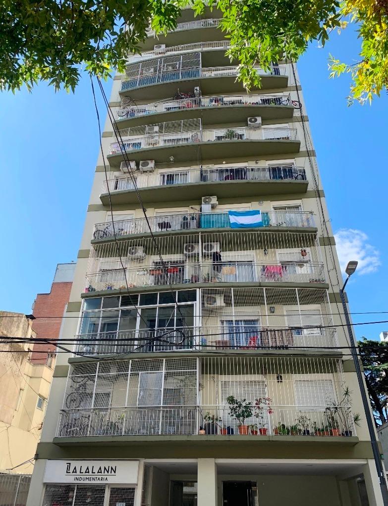 venta - departamento 4 ambientes con cochera en villa urquiza