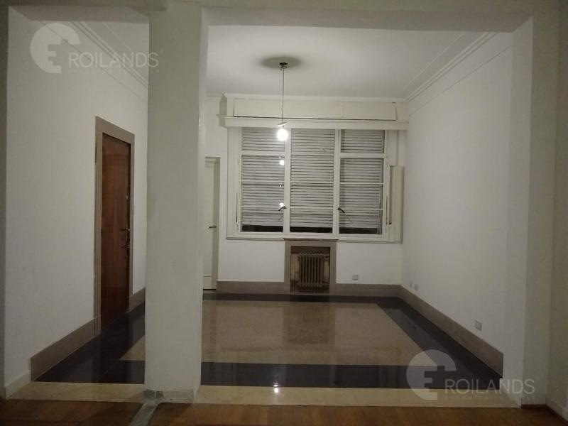 venta departamento  4 ambientes dependencia y balcón palermo