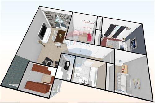 venta departamento 4 ambientes en chacarita