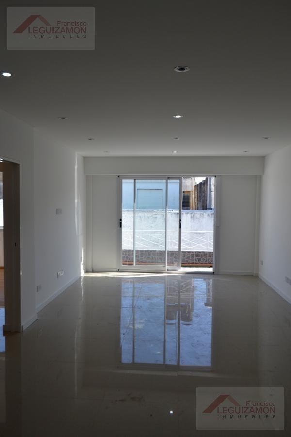 venta departamento 4 ambientes (reciclado a nuevo) - la tablada