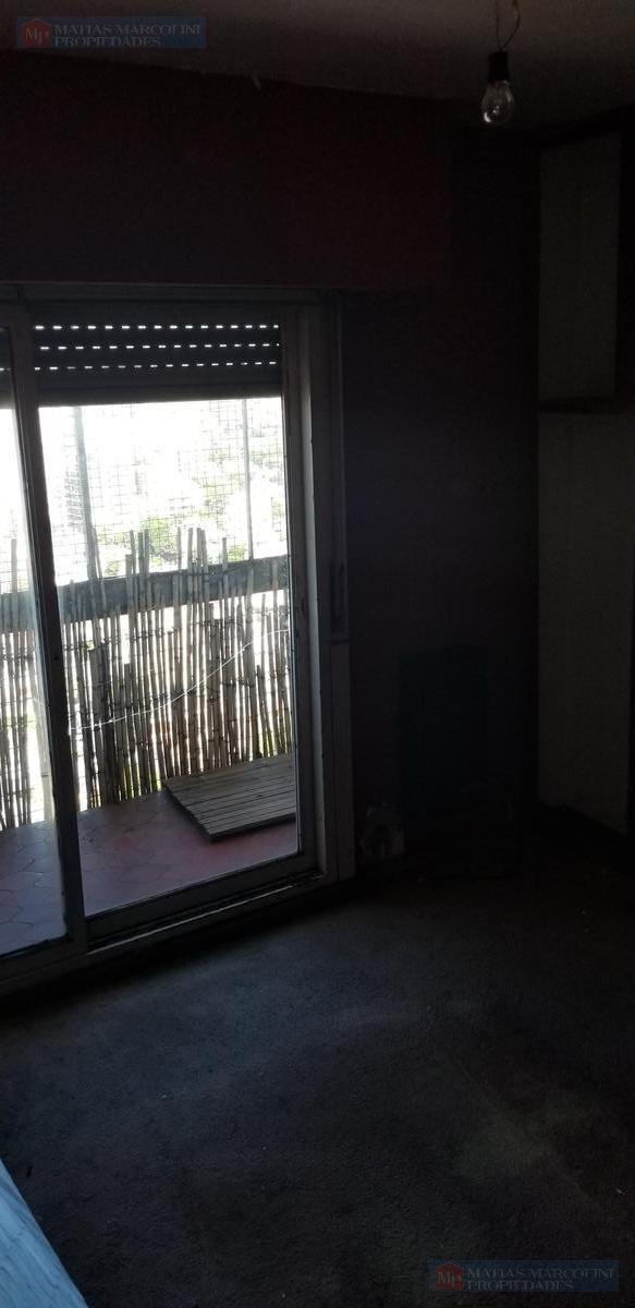 venta departamento 4 ambientes  - villa del parque