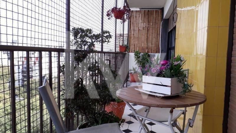 venta departamento 4 ambientes yerbal 2400 flores
