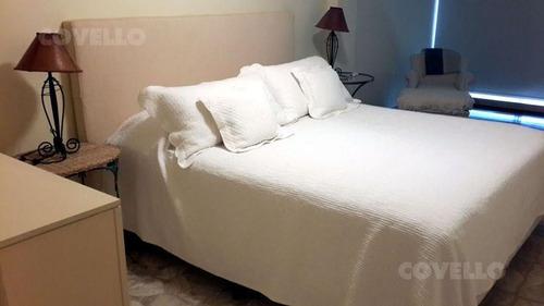 venta departamento 4 dormitorios , tequendama  playa mansa