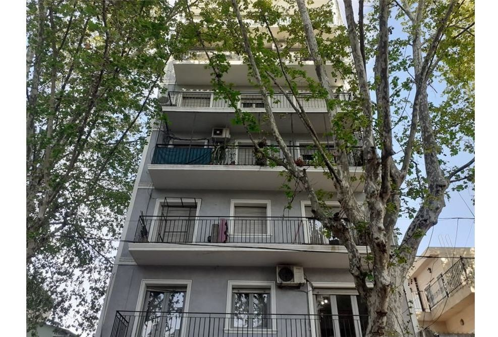 venta departamento 4amb con balcon / villa mitre