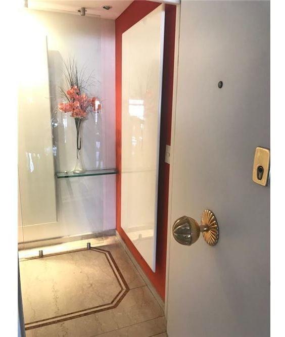 venta departamento 5 amb. piso con cochera flores