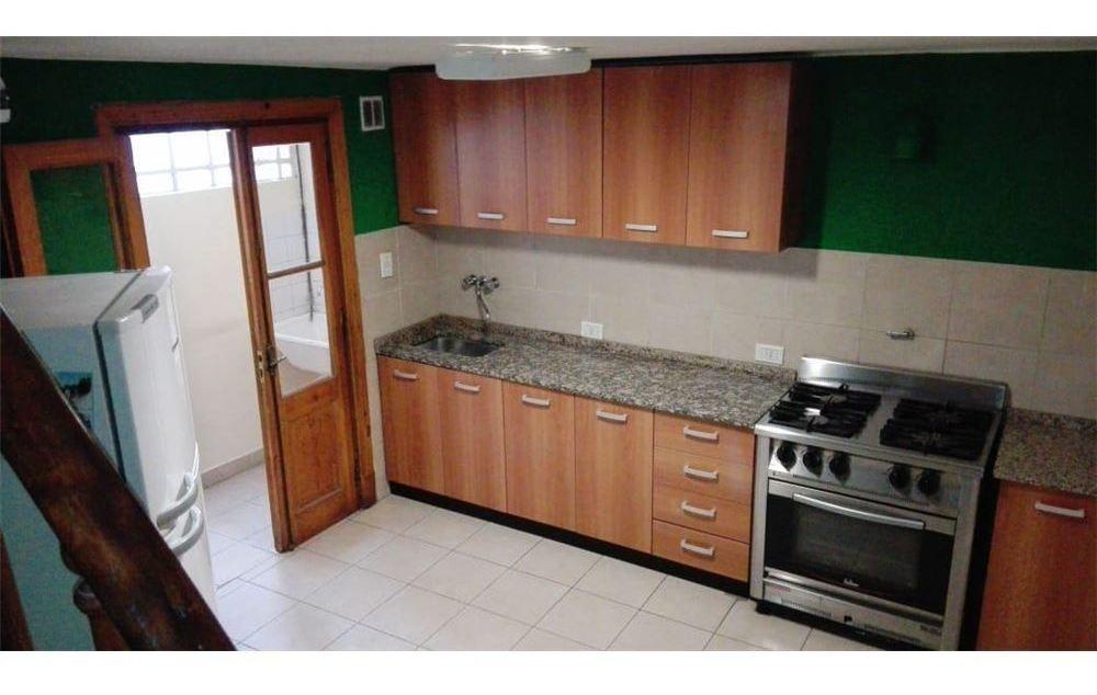 venta- departamento -5 ambientes- balvanera