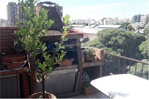 venta departamento 5 ambientes con terraza