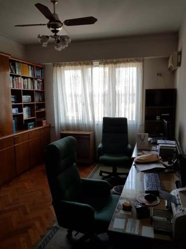 venta departamento 5 ambientes, rivadavia 1800, monserrat