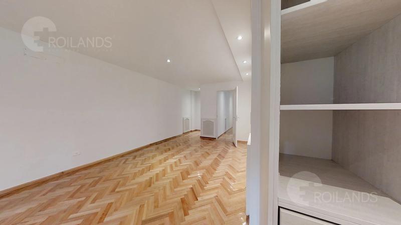 venta departamento 7 ambientes 2 cocheras jardín de categoría 600 m totales belgrano