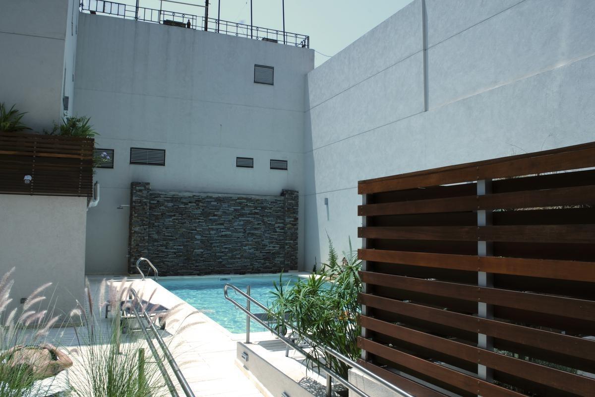 venta  departamento a estrenar con cochera  en palermo estudio aisenson inmejorables amenities.