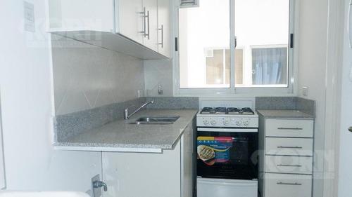 venta departamento a estrenar de 2 1/2 ambientes, apto profesional, en san cristobal