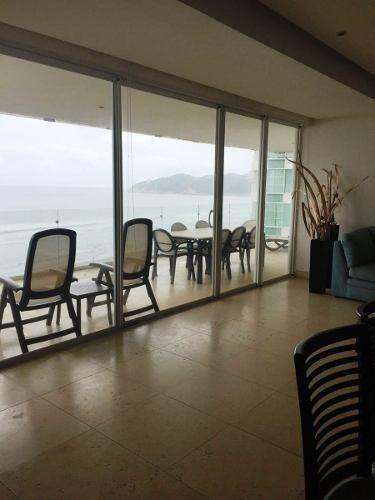 venta departamento acapulco condominio solar playa diamante