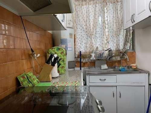 venta departamento acogedor  en azcapotzalco