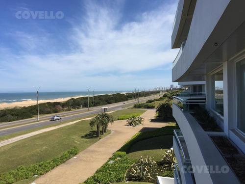 venta departamento, amenities, garage playa brava