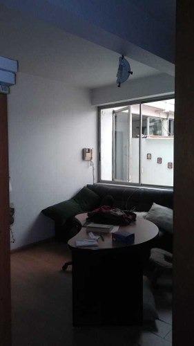 venta departamento amplio 170 mts habitables en narvarte
