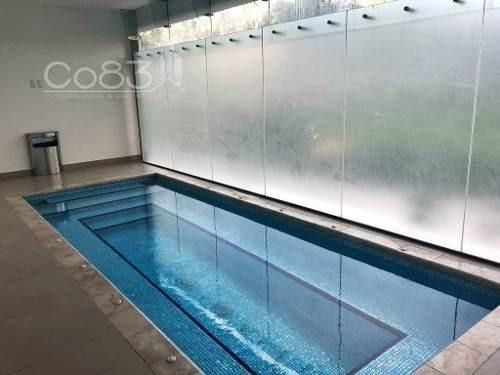 venta - departamento - be grand polanco - 93 m - $5,700,000