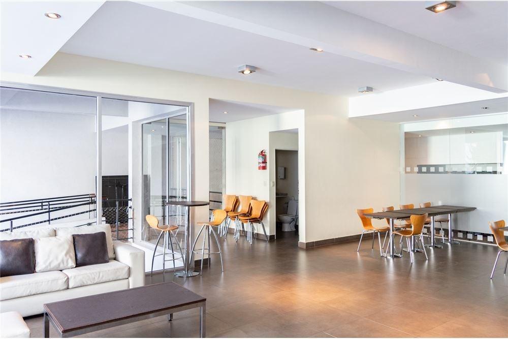 venta departamento belgrano 4 amb c/dep  patio coch fija