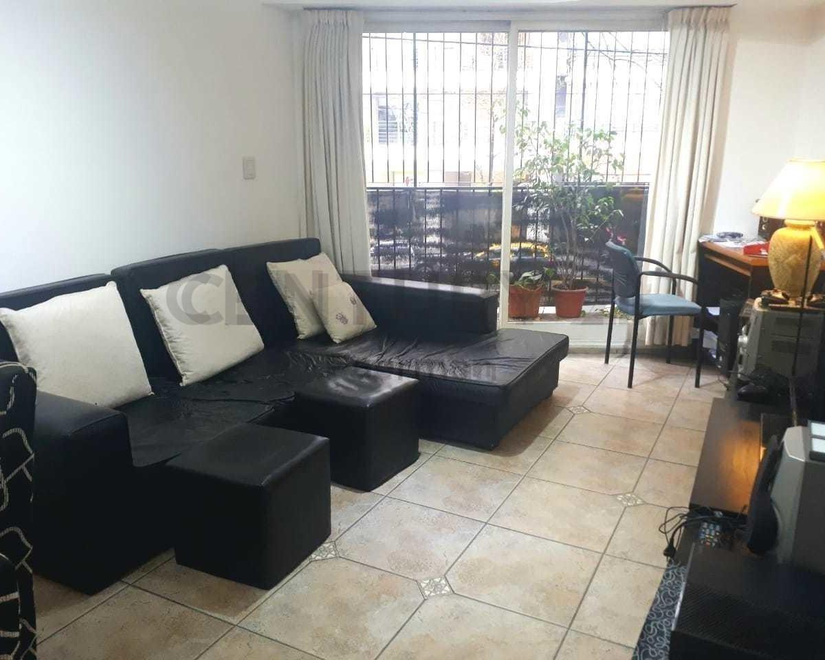 venta departamento belgrano 4 ambientes con balcón